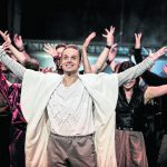I only want to say – Jesus Christ Superstar