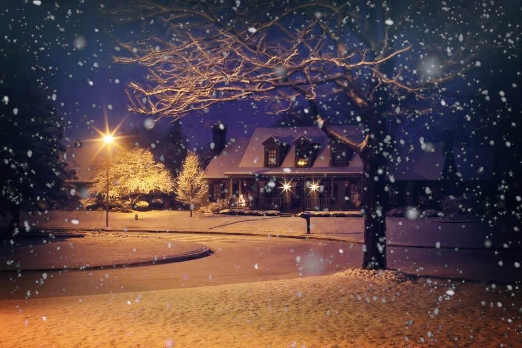 opowieści zimowe