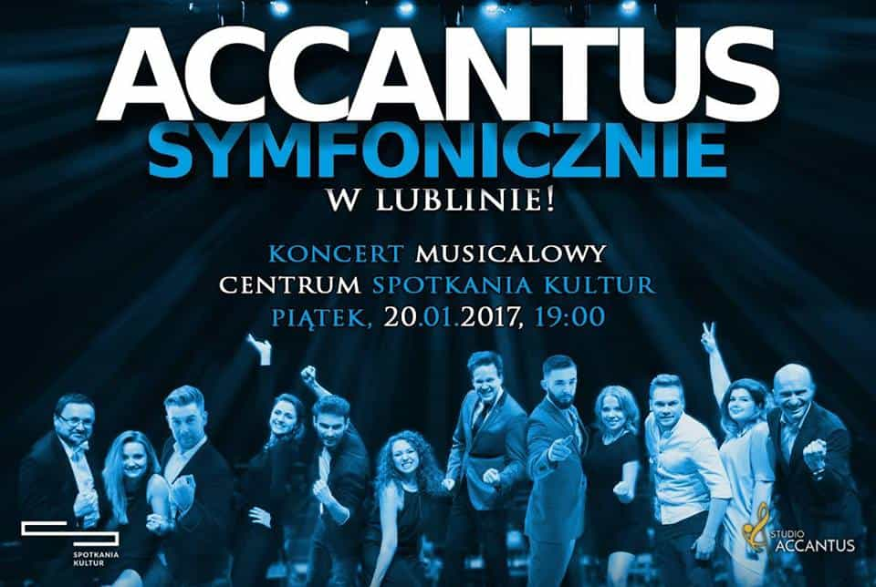 accantus symfonicznie