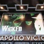 Jak spełniłam mojemarzenie – Wicked