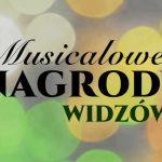 Musicalowe Nagrody Widzów – zwycięzcy